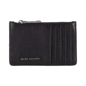 Marc Jacobs Wingman Leather Zip Card Nahkalompakko