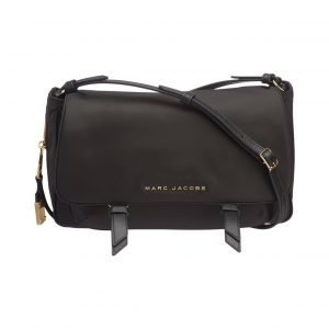 Marc Jacobs Zip That Nylon Small Messenger Laukku