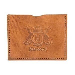 Marccetti Marccetti Angelo Card Hold Cognac