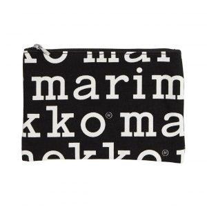 Marimekko Logo / Keksi Kosmetiikkalaukku