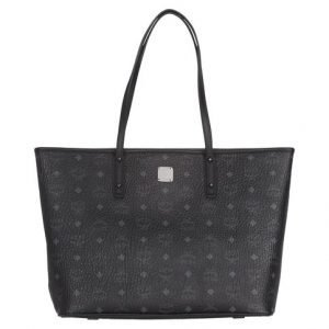 Mcm Anya Top Zip Shopper Laukku