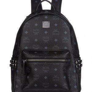 Mcm Stark Backpack Reppu