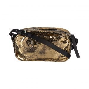Mcq Addicted Cross Body Crackle Laukku