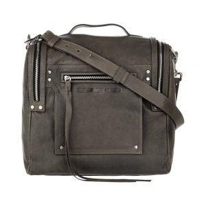 Mcq Convertible Box Bag Nahkalaukku