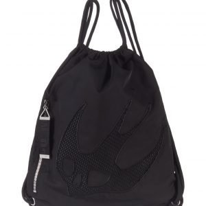Mcq Swallow Drawstring Kassi