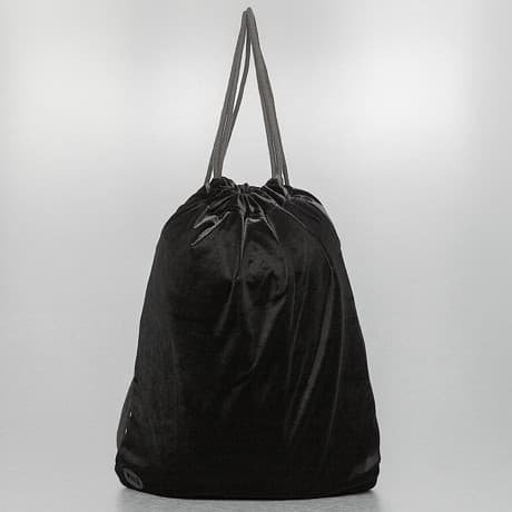 Mi-Pac Kassi Musta