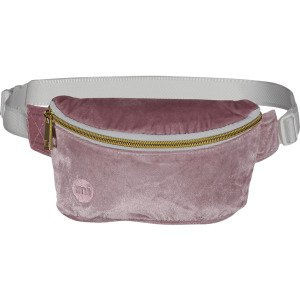 Mi Pac Mi Pac Bum Bag Velvet Vyötärölaukku