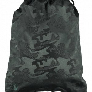 Mi Pac Mi Pac Kit Bag Satin Camo Jumppakassi