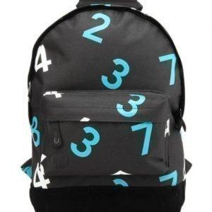 Mi Pac Mi Pac Mini Numbers Pack reppu