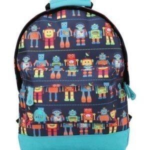 Mi Pac Mi Pac Mini Robots Pack reppu