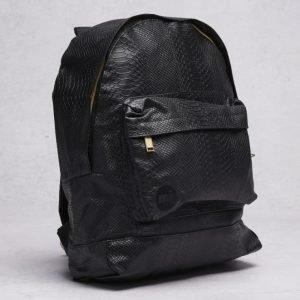 Mi Pac Mi Pac Python A01 Black