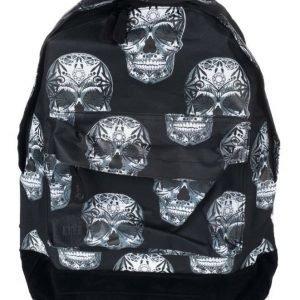 Mi Pac Mi Pac Skulls 001 Black