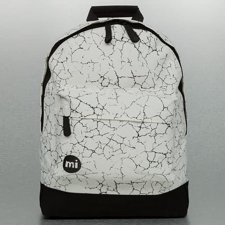 Mi-Pac Reppu Valkoinen