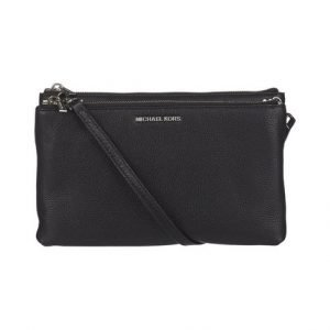 Michael Kors Adele Double Zip Crossbody Nahkalaukku