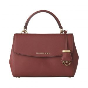 Michael Kors Ava Sm Th Satchel Nahkalaukku