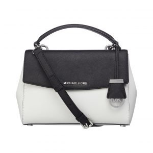 Michael Kors Ava Small Crossbody Satchel Nahkalaukku