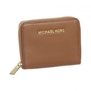 Michael Kors Bedford Md Zip Around Nahkalompakko