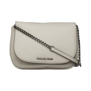 Michael Kors Bedford Medium Saddle Nahkalaukku