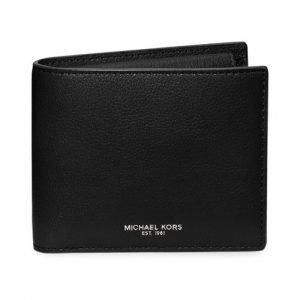 Michael Kors Bryant Coin Pocket Leather Billfold Nahkalompakko