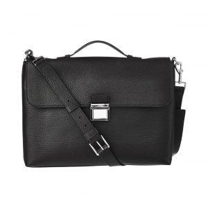 Michael Kors Bryant Large Briefcase Messenger Nahkalaukku