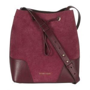 Michael Kors Cary Medium Bucket Bag Nahkalaukku