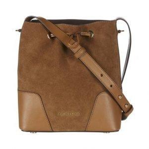 Michael Kors Cary Small Bucket Bag Nahkalaukku
