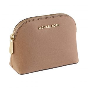 Michael Kors Cindy Travel Pouch Nahkalaukku