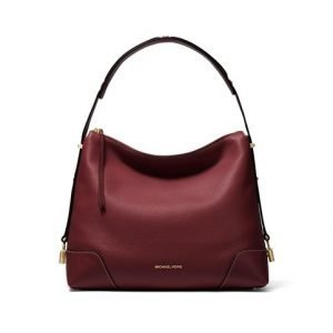 Michael Kors Crosby Large Shoulder Bag Nahkalaukku