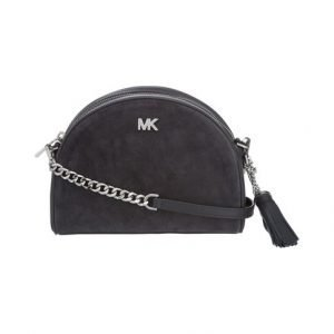 Michael Kors Crossbodies Md Half Moon Nahkalaukku