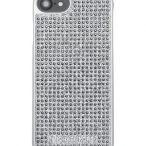 Michael Kors Crystals & Glitter Iphone 7 Suojakuori