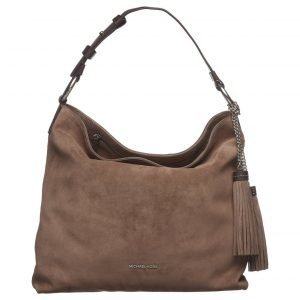 Michael Kors Elyse Large Shoulder Nahkalaukku