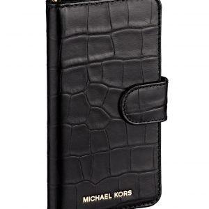 Michael Kors Embossed Leather Iphone 7 Suojakuori