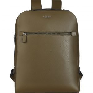 Michael Kors Harrison Backpack Nahkareppu