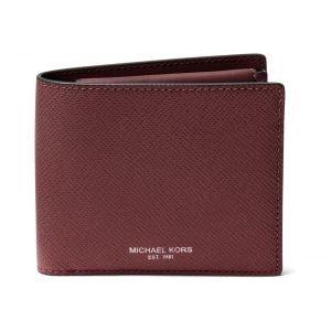 Michael Kors Harrison Billfold With Coin Pocket Nahkalompakko