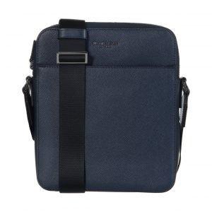 Michael Kors Harrison Medium Flight Bag Nahkalaukku