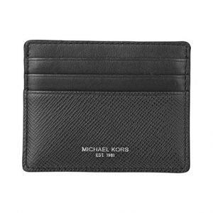 Michael Kors Harrison Tall Card Case Korttikotelo