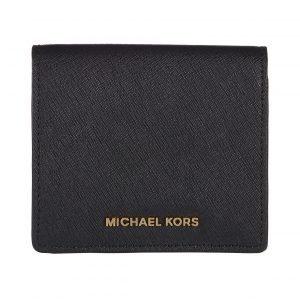 Michael Kors Jet Set Travel Carryall Card Case Korttikotelo