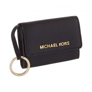 Michael Kors Jet Set Travel Nahkakukkaro