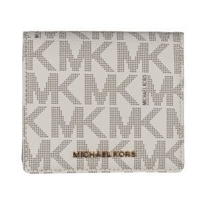 Michael Kors Md Carry All Box Set Lahjapakkaus: Lompakko Ja Avaimenperä