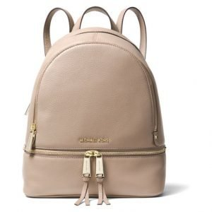 Michael Kors Rhea Medium Backpack Nahkareppu