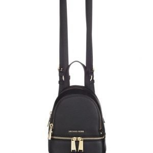 Michael Kors Rhea Mini Backpack Nahkareppu