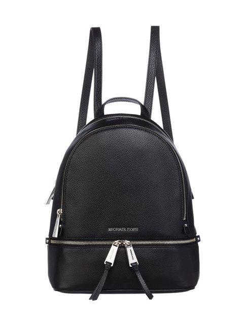 45bc0c14a1a0 Michael Kors Rhea Small Leather Backpack Nahkareppu - Laukkukauppa24.fi