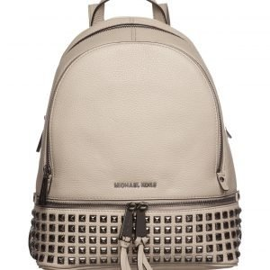 Michael Kors Rhea Zip Medium Back Pack Nahkareppu
