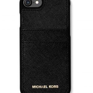 Michael Kors Saffiano Leather Iphone 7 Suojakuori