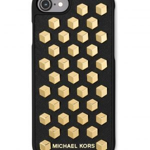 Michael Kors Studded Leather Iphone 7 Suojakuori