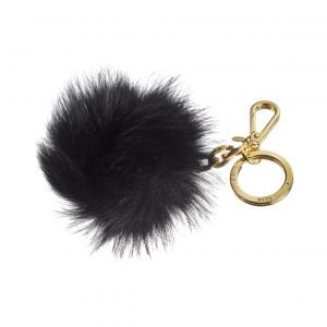Michael Kors Xl Fur Pom Pom Avaimenperä