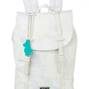 Moomin By Mozo Backpack White Shadows Reppu