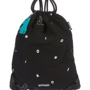 Moomin By Mozo Drawstring Backpack Reppu