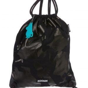 Moomin By Mozo Drawstring Backpack Reppu