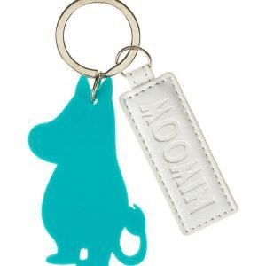 Moomin By Mozo Key Chain Avaimenperä